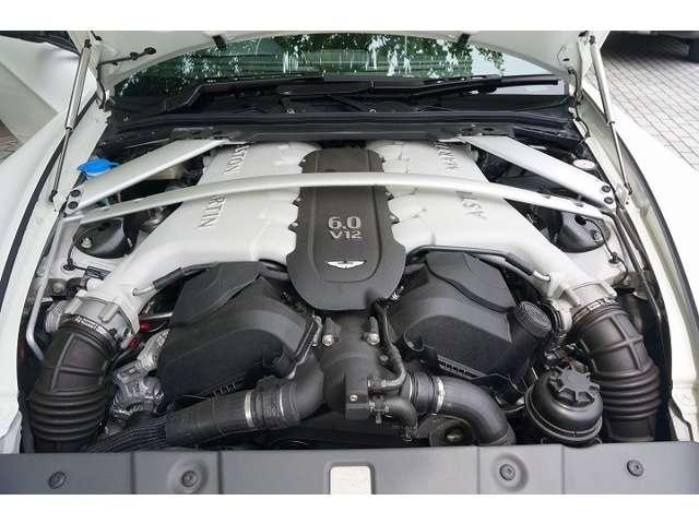 アストンマーティンV12ヴァンテージS スポーツシフトIII2014年式 D車東京都の詳細画像その16