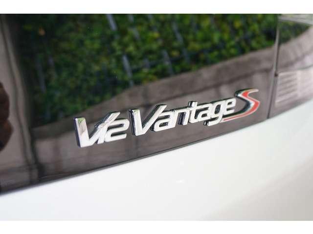 アストンマーティンV12ヴァンテージS スポーツシフトIII2014年式 D車東京都の詳細画像その18
