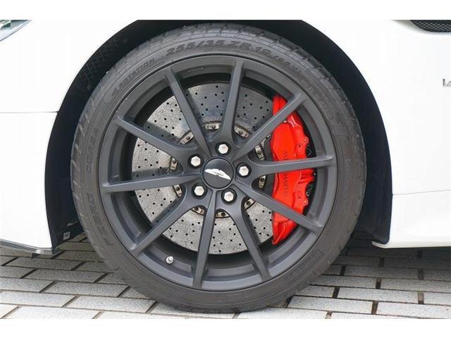 アストンマーティンV12ヴァンテージS スポーツシフトIII2014年式 D車東京都の詳細画像その6