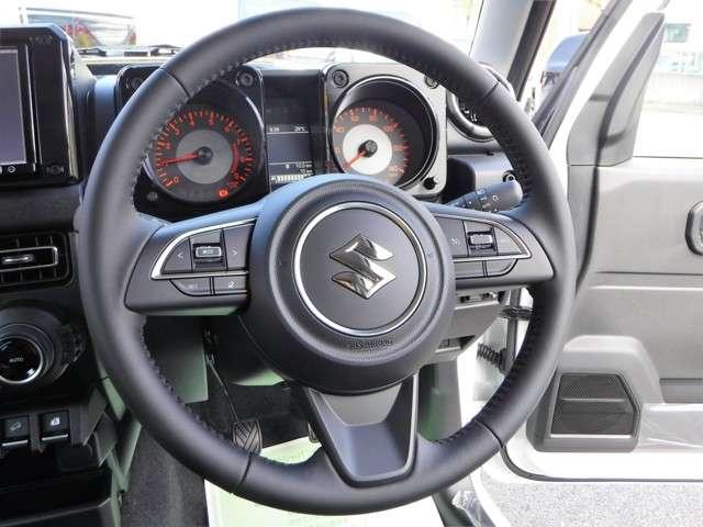 スズキ ジムニー 660 XC 4WD 中古車在庫画像11