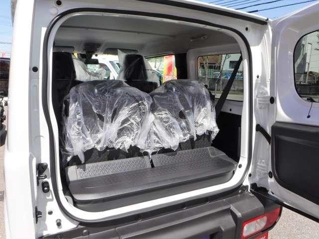 スズキ ジムニー 660 XC 4WD 中古車在庫画像15