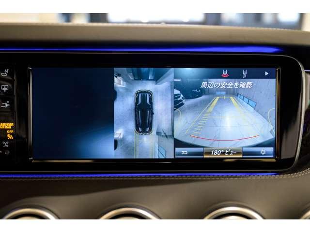 AMGSクラスクーペS65ハイエンド3Dサウンドシステム千葉県の詳細画像その18