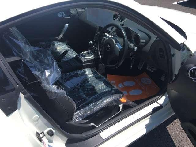 日産 フェアレディZ 3.5 バージョン T 中古車在庫画像11