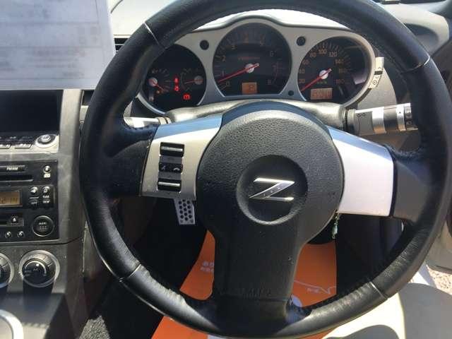 日産 フェアレディZ 3.5 バージョン T 中古車在庫画像12