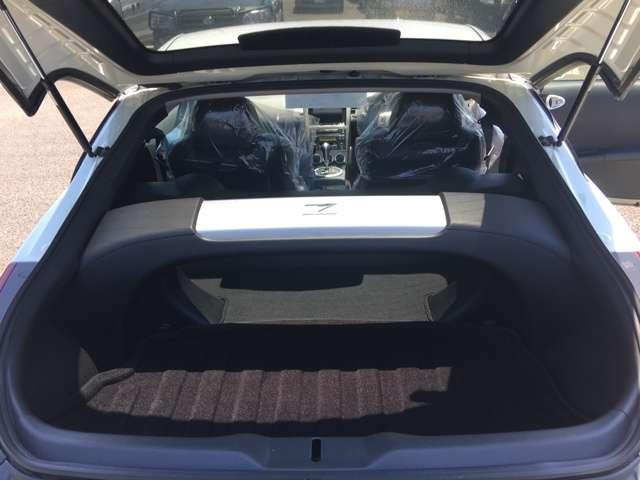 日産 フェアレディZ 3.5 バージョン T 中古車在庫画像15