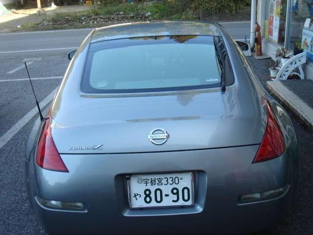 日産 フェアレディZ 3.5 中古車在庫画像4