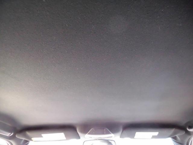 天井もご覧下さい!天井の状態は傷や、破れ、汚れ等もなくもちろんアメ車に多い天井の垂れ等もございませんので是非お客様の目でこのキレイさを見て確かめて下さいね!!