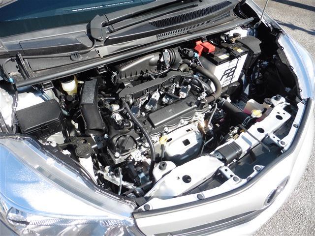 トヨタ ヴィッツ 1.3 F 中古車在庫画像20