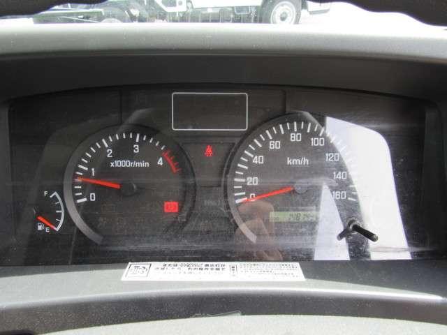 いすゞ エルフ 冷凍バン 2トンロング 4WD 中古車在庫画像14