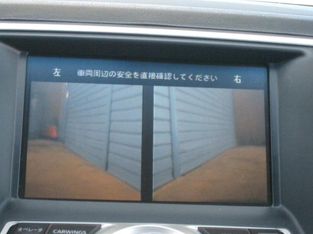 これもまた・・・うれしい・純正オプション・フロントカメラが、装備されて居ります!これも、もちろん・・・赤外線が装備されて居りますので、さらに、お客様の大事なお車お守りしてくれますので、本当に安心です!