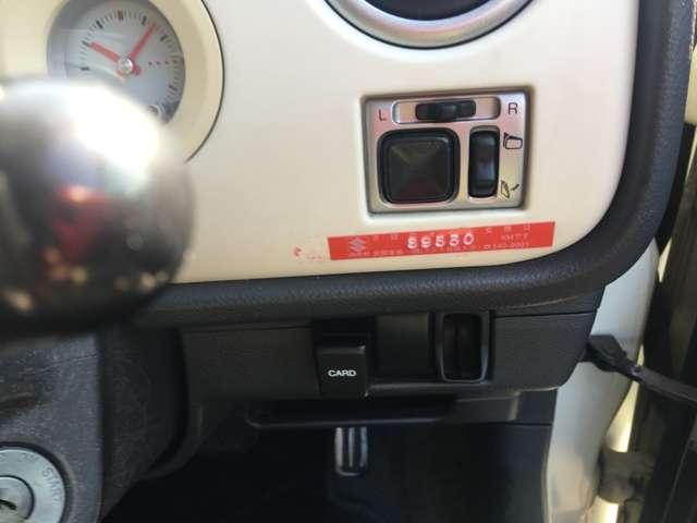 スズキ アルトラパン 660 X 中古車在庫画像11