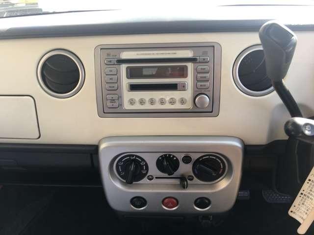 スズキ アルトラパン 660 X 中古車在庫画像12