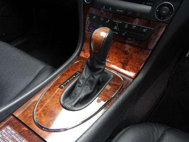メルセデス・ベンツ Eクラスワゴン E240 中古車在庫画像15