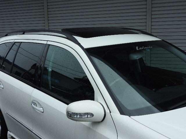 メルセデス・ベンツ Eクラスワゴン E240 中古車在庫画像4