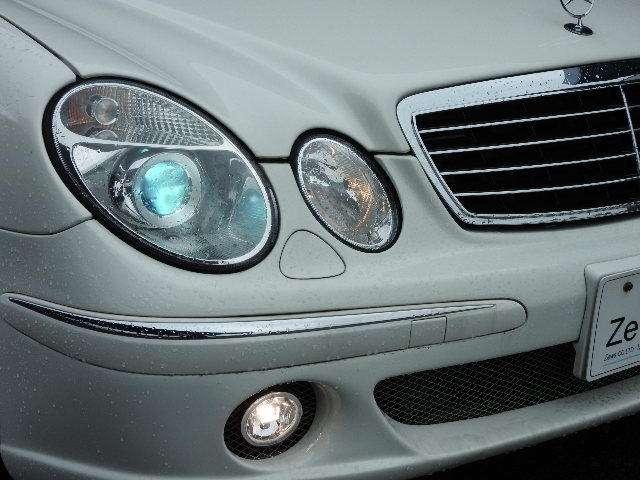 メルセデス・ベンツ Eクラスワゴン E240 中古車在庫画像5