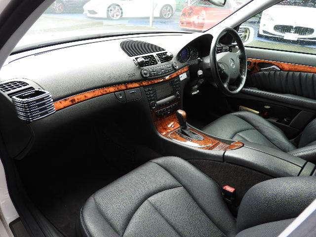 メルセデス・ベンツ Eクラスワゴン E240 中古車在庫画像9