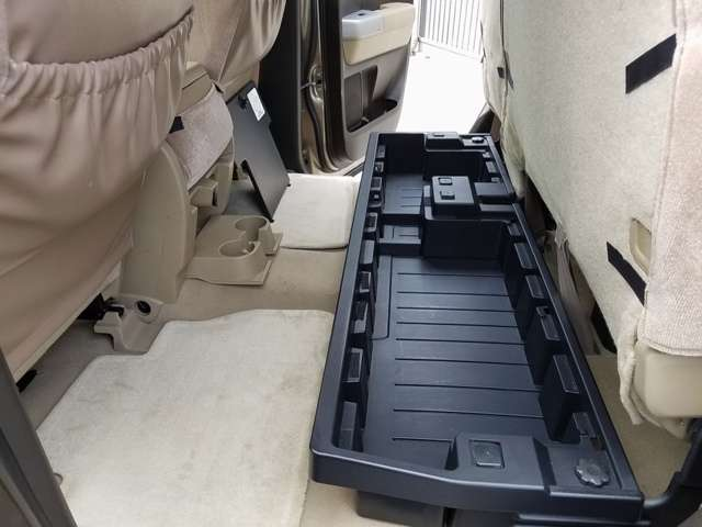米国トヨタ タンドラ ダブルキャブ SR5 5.7 V8 中古車在庫画像12