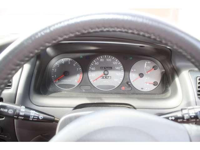 トヨタカローラFX1.6 GT埼玉県の詳細画像その16