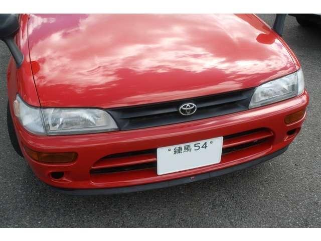 トヨタカローラFX1.6 GT埼玉県の詳細画像その7