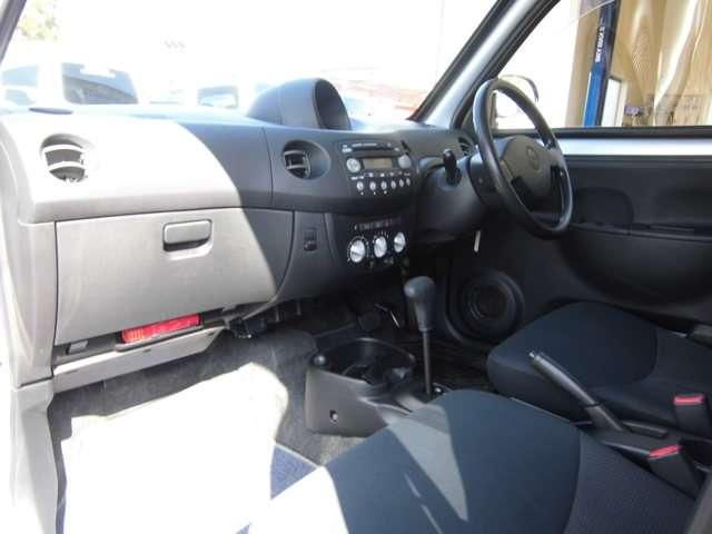 ダイハツ エッセ 660 D 中古車在庫画像17