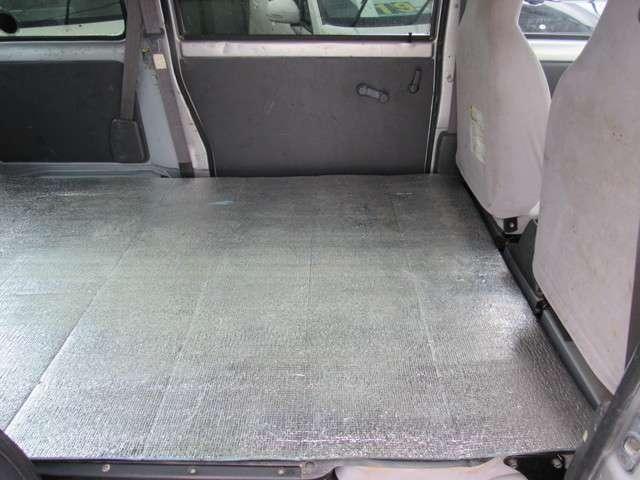 スバル サンバー 660 VC 4WD 中古車在庫画像11