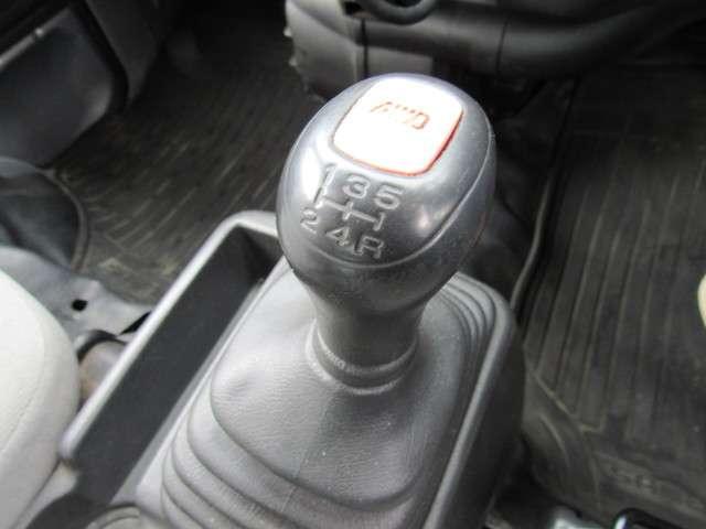 スバル サンバー 660 VC 4WD 中古車在庫画像14