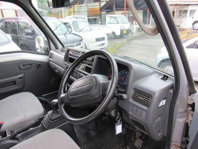 スバル サンバー 660 VC 4WD 中古車在庫画像6