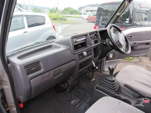 スバル サンバー 660 VC 4WD 中古車在庫画像8