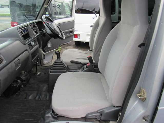 スバル サンバー 660 VC 4WD 中古車在庫画像9