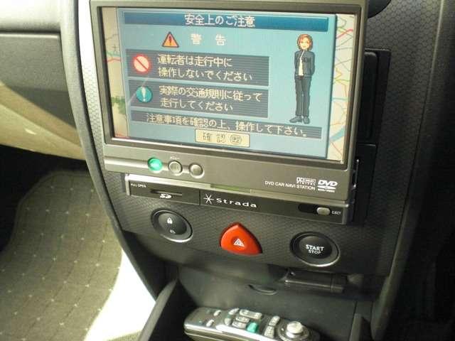 ルノーメガーヌツーリングワゴン2.0新潟県の詳細画像その15