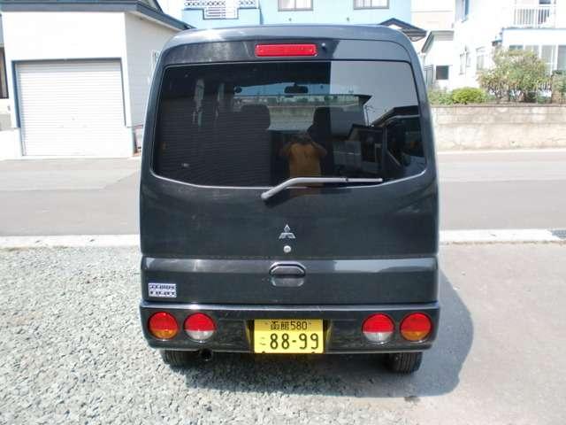 三菱タウンボックス660 LX ラグジュアリーパッケージ ハイルーフ 4WDの詳細写真
