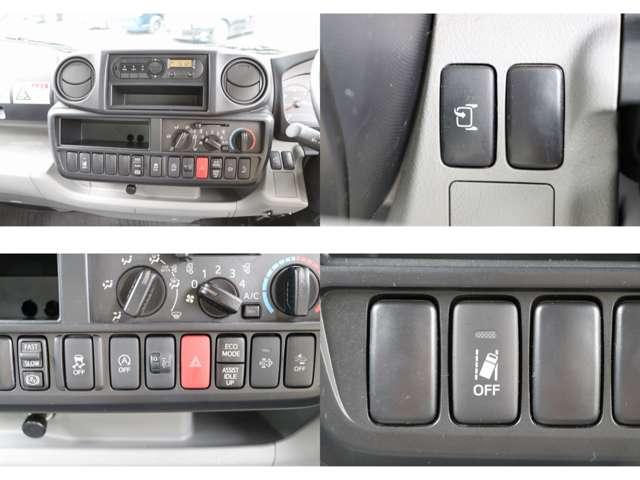 プリクラッシュ レーンアシスト 左電各ミラー アイドリングストップ ESスタート ヘッドライトレベライザー Ecoモード