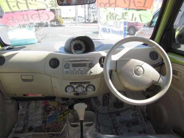 ダイハツ エッセ 660 D 中古車在庫画像2