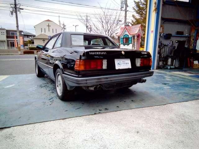 ブログには日々の整備や販売歴を記しております。「洋自動車 津山」でWEBで検索してみてください!
