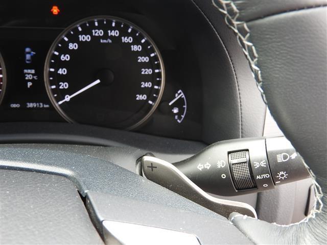 レクサス GS 350 中古車在庫画像12