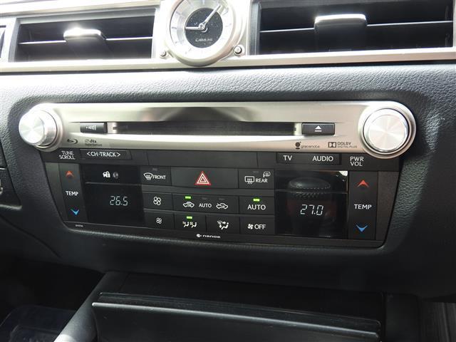 レクサス GS 350 中古車在庫画像13