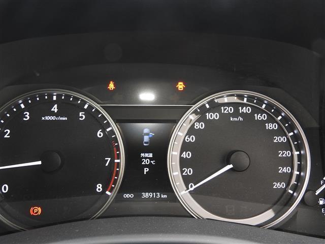 レクサス GS 350 中古車在庫画像9