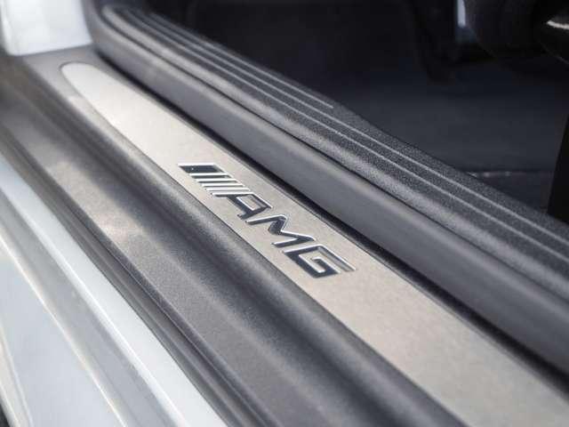 AMGCLKクラスブラックシリーズ新車並行ワンオーナー兵庫県の詳細画像その20
