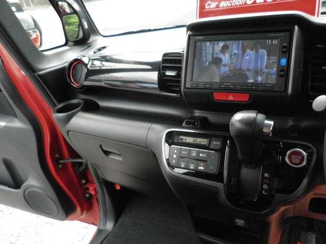 支払金額89万円!ナビワンセグ Bカメラ Bluetoothオーディオ パワースライドドア スマートキー 内外装綺麗な車両なので1度ご覧ください!