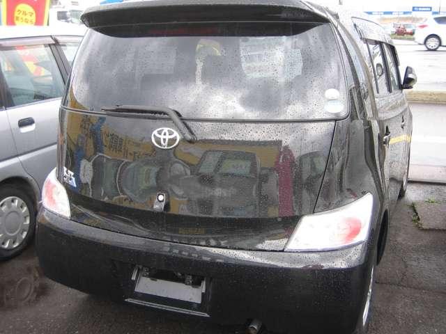 トヨタ bB 1.3 S 4WD 中古車在庫画像6
