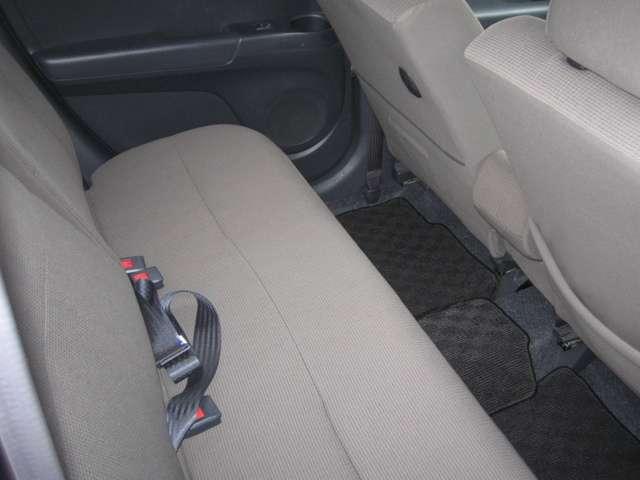 トヨタ bB 1.3 S 4WD 中古車在庫画像10
