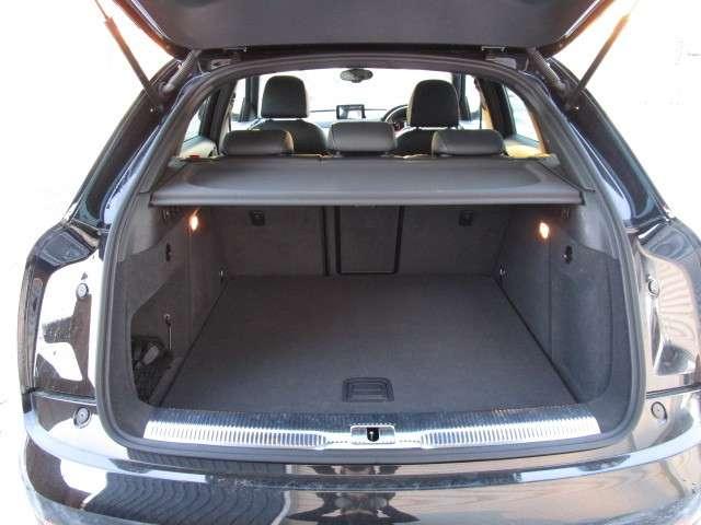 アウディ Q3 2.0 TFSI クワトロ 211PS Sラインパッケージ 4WD 中古車在庫画像13
