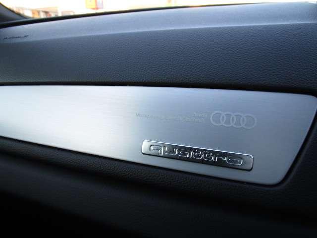 アウディ Q3 2.0 TFSI クワトロ 211PS Sラインパッケージ 4WD 中古車在庫画像9