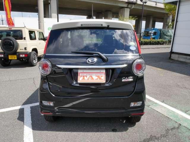 ダイハツ キャスト スポーツ 660 SAIII 中古車在庫画像18