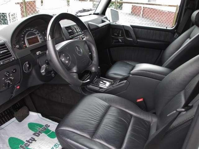 AMGGクラスG55L 4WDデジーノ 鍛造22AW 62style カスタマイズ静岡県の詳細画像その11