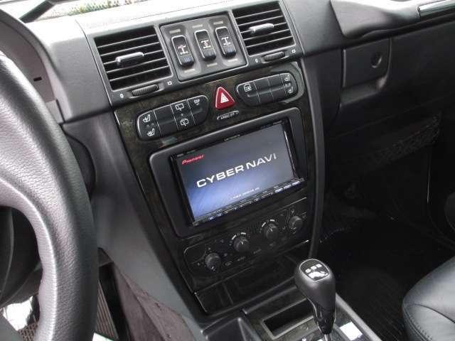 AMGGクラスG55L 4WDデジーノ 鍛造22AW 62style カスタマイズ静岡県の詳細画像その12