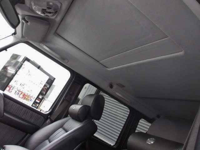 AMGGクラスG55L 4WDデジーノ 鍛造22AW 62style カスタマイズ静岡県の詳細画像その13