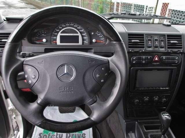 AMGGクラスG55L 4WDデジーノ 鍛造22AW 62style カスタマイズ静岡県の詳細画像その14