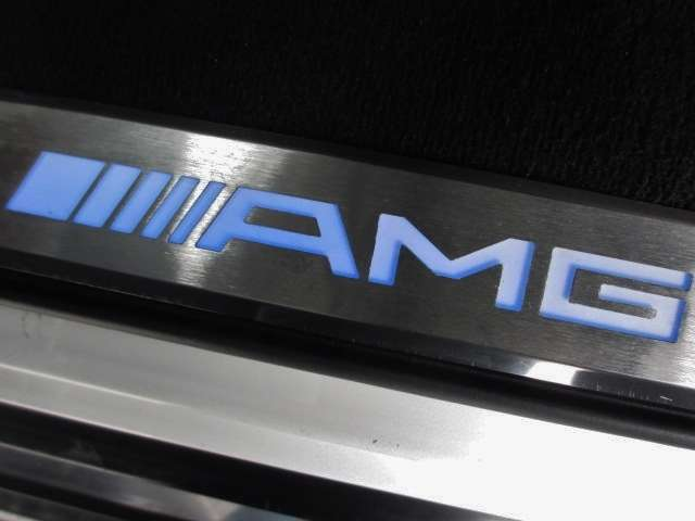 AMGGクラスG55L 4WDデジーノ 鍛造22AW 62style カスタマイズ静岡県の詳細画像その16