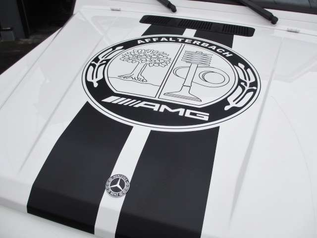 AMGGクラスG55L 4WDデジーノ 鍛造22AW 62style カスタマイズ静岡県の詳細画像その5
